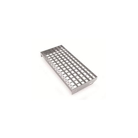 MARCHES CAILLEBOTIS 900 X 240 MAILLE 30 X 30 PLAT 30X2