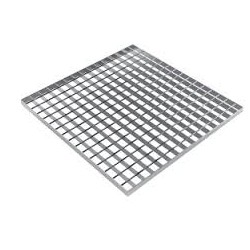 CAILLEBOTIS 1000 X 1000 MAILLE 30 X 30 PRESSE GALVA PLAT 30X2