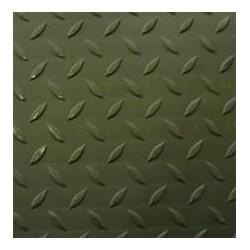 TOLE LARMEE 1000 X 2000 X 4/6 ACIER NOIR