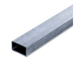 Tube rectangle acier galvanise lem tal fr - Tole aluminium leroy merlin ...