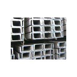 POUTRELLE UPN 80 x 45 x 6 ACIER GALVA A CHAUD s235