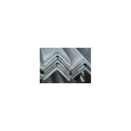 CORNIERE 30x30x3 GALVA A CHAUD ACIER s235