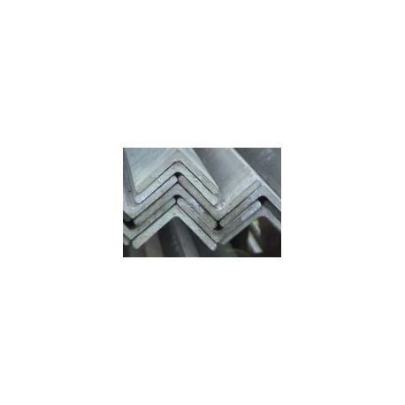 CORNIERE 50x50x5 GALVA A CHAUD ACIER s235