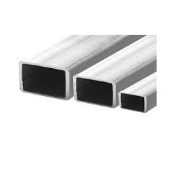 TUBE INOX RECTANGLE 120 X 60 X 2 QUALITE DECO 304L