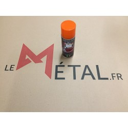 PEINTURE ANTICORROSION ORANGE PUR RAL 2004