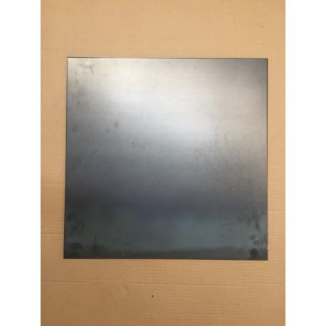 TOLE ACIER DECAPE 500x500x5